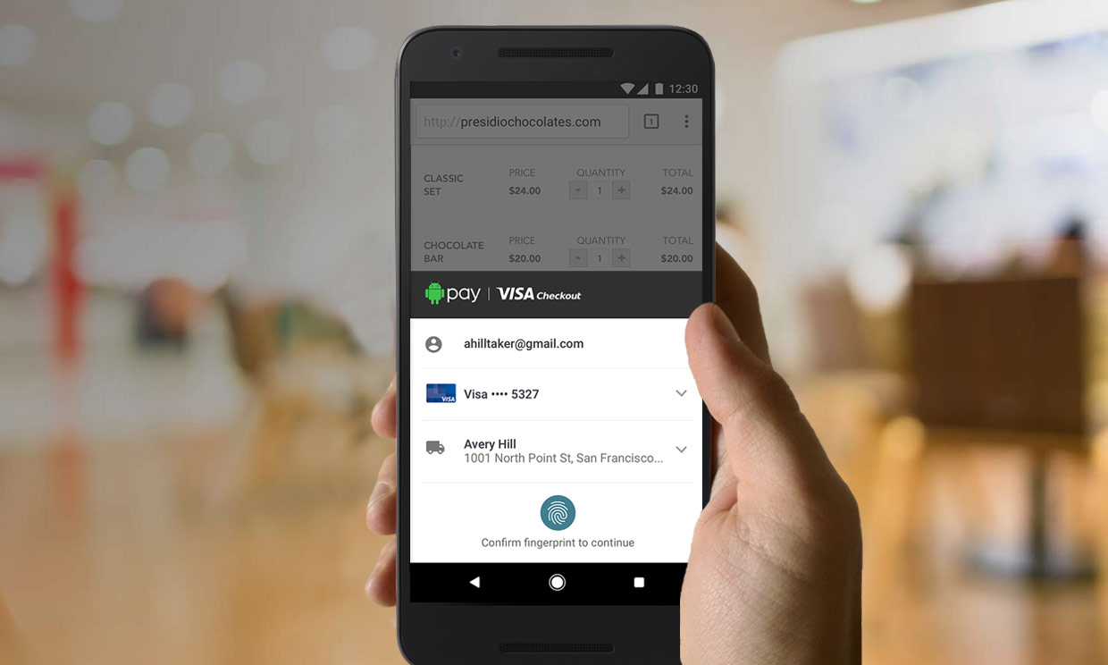 android-pay-ireland-web-payments