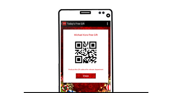 loyalty mobile app