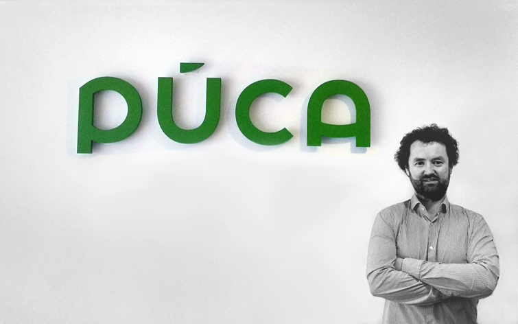 A Day in the Life of Ciaran Ryan, Púca's Head of Operations