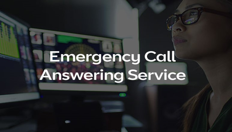 Advanced Mobile Location in Emergency Call Answering Service